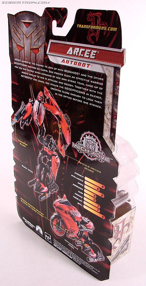 Transformers Revenge of the Fallen Arcee (Image #5 of 109)