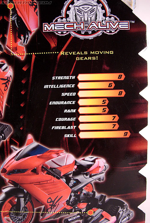 Transformers Revenge of the Fallen Arcee (Image #7 of 109)