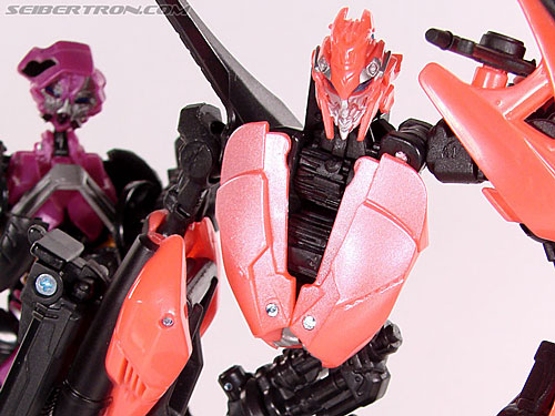Transformers Revenge of the Fallen Arcee (Image #108 of 109)