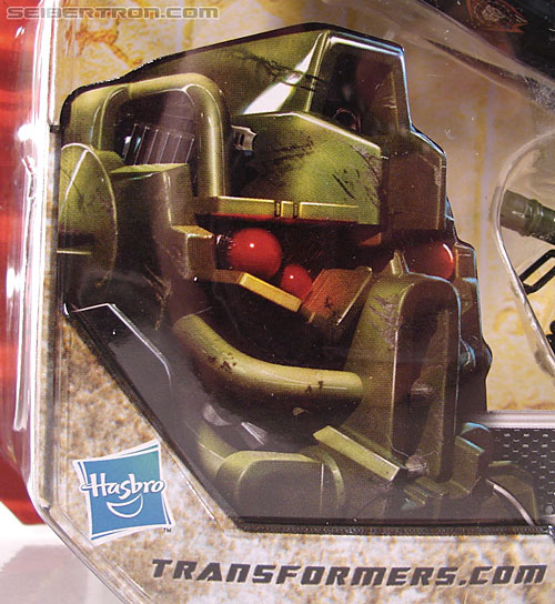 Transformers Revenge of the Fallen Armorhide (Image #4 of 89)
