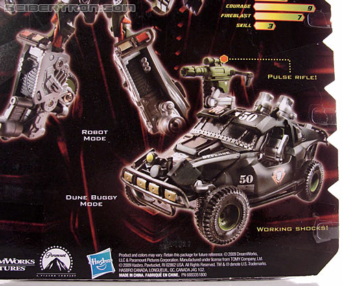 Transformers Revenge of the Fallen Armorhide (Image #12 of 89)