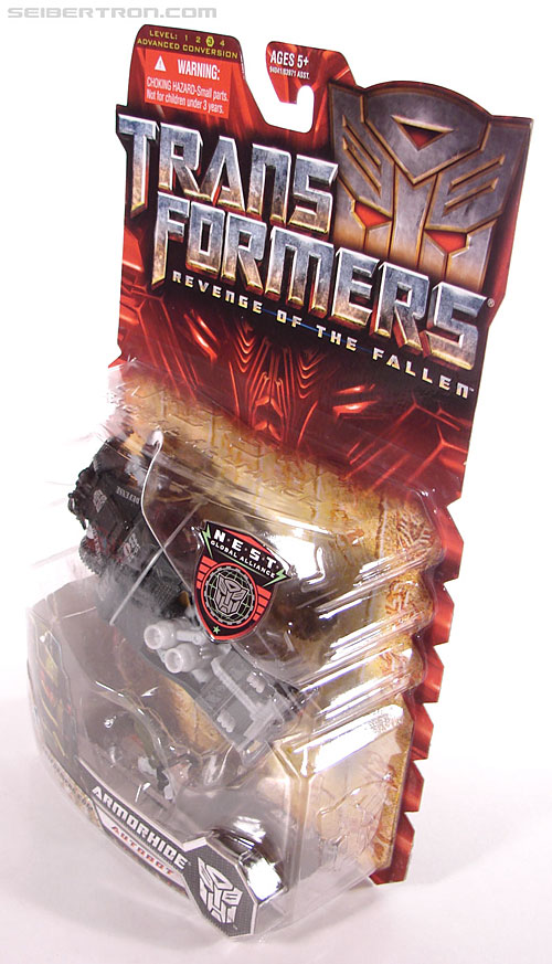 Transformers Revenge of the Fallen Armorhide (Image #15 of 89)