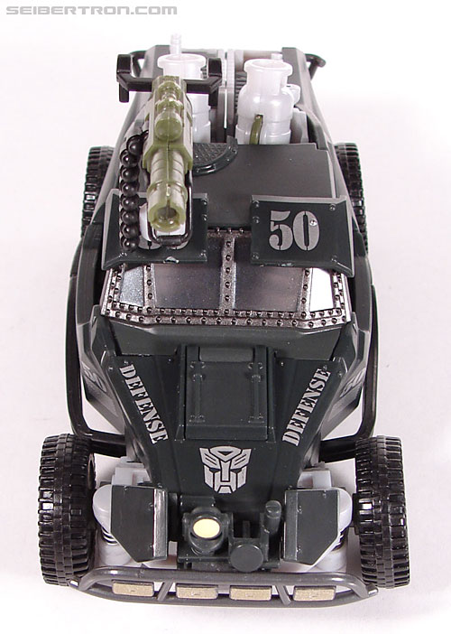 Transformers Revenge of the Fallen Armorhide (Image #18 of 89)