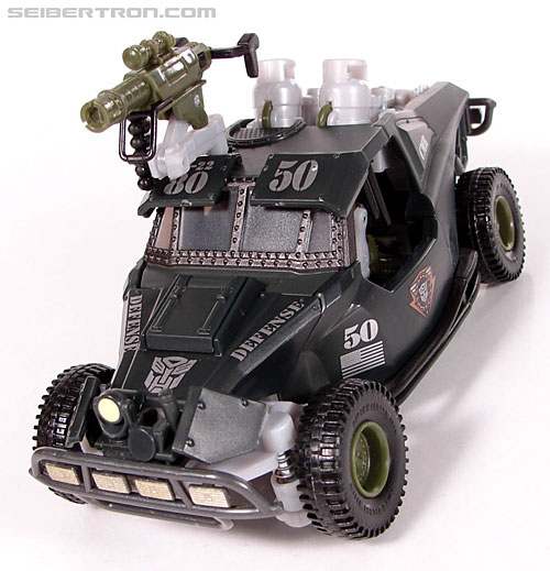 Transformers Revenge of the Fallen Armorhide (Image #32 of 89)