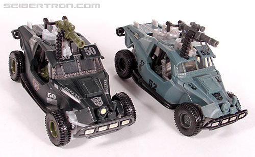 Transformers Revenge of the Fallen Armorhide (Image #42 of 89)
