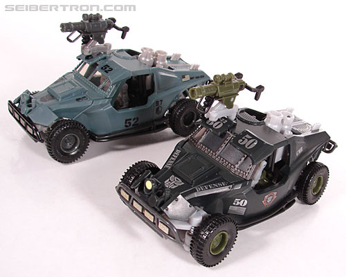 Transformers Revenge of the Fallen Armorhide (Image #47 of 89)