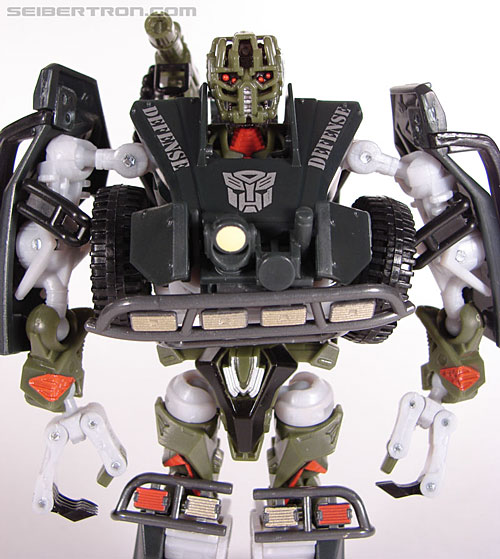 Transformers Revenge of the Fallen Armorhide (Image #48 of 89)