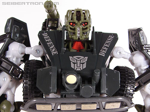Transformers Revenge of the Fallen Armorhide (Image #49 of 89)