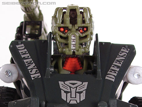 Transformers Revenge of the Fallen Armorhide gallery