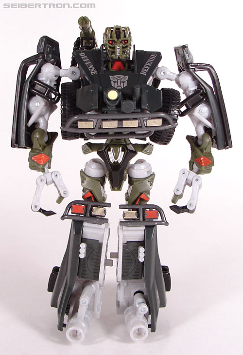 Transformers Revenge of the Fallen Armorhide (Image #51 of 89)