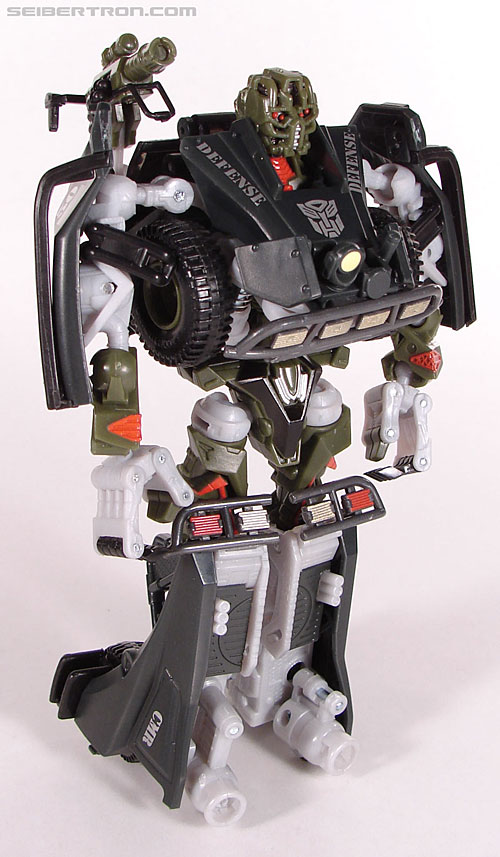 Transformers Revenge of the Fallen Armorhide (Image #52 of 89)