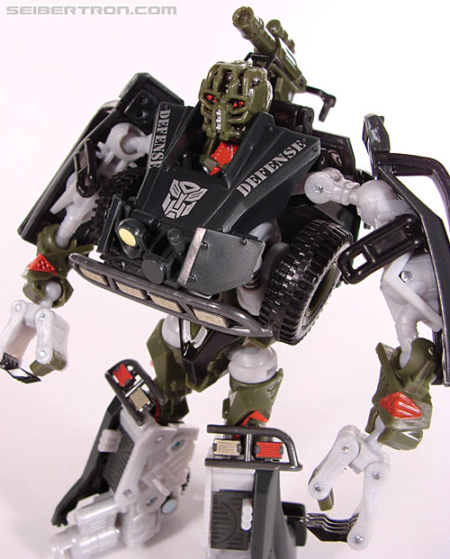Transformers Revenge of the Fallen Armorhide (Image #60 of 89)