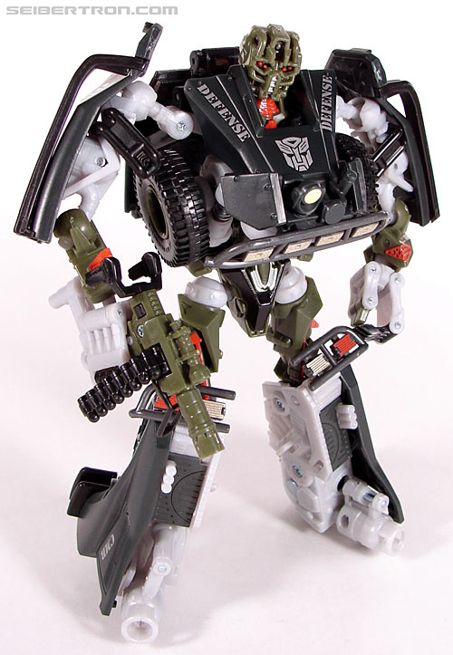 Transformers Revenge of the Fallen Armorhide (Image #63 of 89)