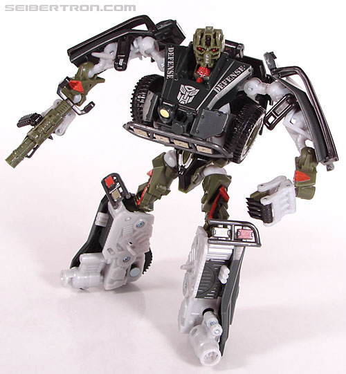 Transformers Revenge of the Fallen Armorhide (Image #68 of 89)