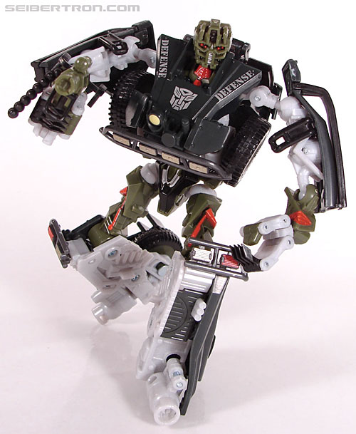 Transformers Revenge of the Fallen Armorhide (Image #69 of 89)