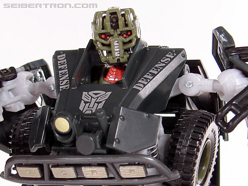 Transformers Revenge of the Fallen Armorhide (Image #73 of 89)