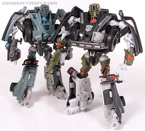 Transformers Revenge of the Fallen Armorhide (Image #79 of 89)