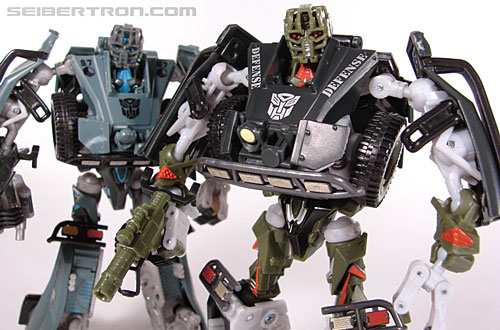 Transformers Revenge of the Fallen Armorhide (Image #80 of 89)