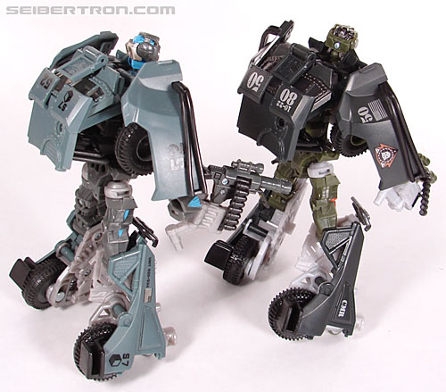 Transformers Revenge of the Fallen Armorhide (Image #83 of 89)