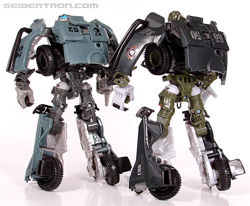 Transformers Revenge of the Fallen Armorhide (Image #84 of 89)