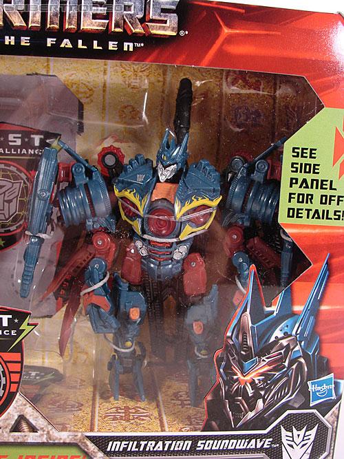 Transformers Revenge of the Fallen Battlefield Bumblebee (Image #3 of 205)