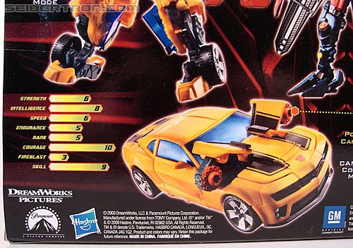 Transformers Revenge of the Fallen Battlefield Bumblebee (Image #17 of 205)