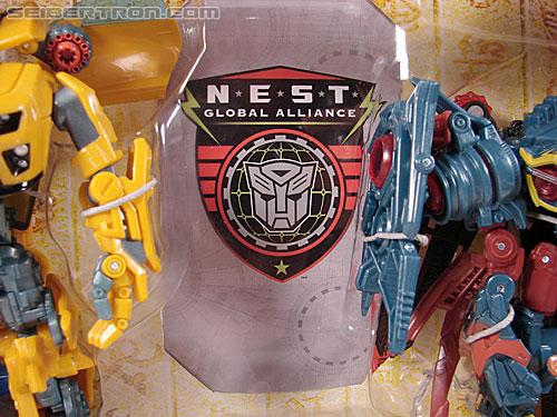 Transformers Revenge of the Fallen Battlefield Bumblebee (Image #35 of 205)