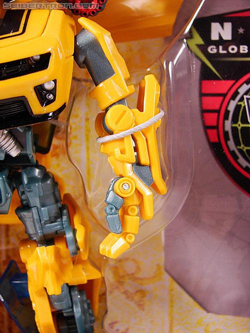 Transformers Revenge of the Fallen Battlefield Bumblebee (Image #38 of 205)