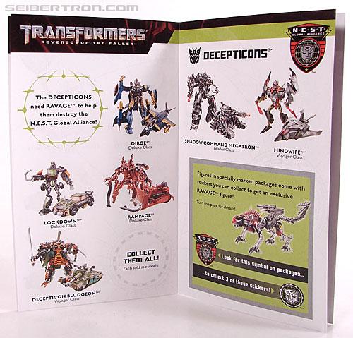Transformers Revenge of the Fallen Battlefield Bumblebee (Image #48 of 205)