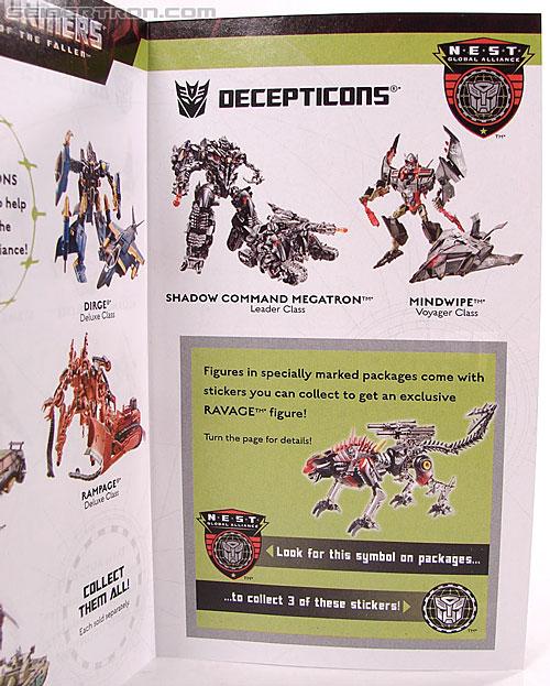 Transformers Revenge of the Fallen Battlefield Bumblebee (Image #50 of 205)