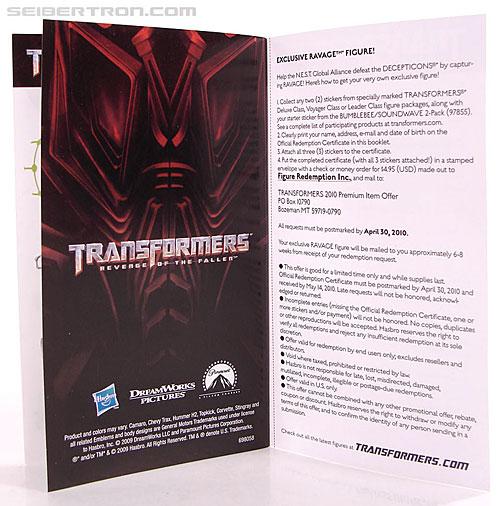 Transformers Revenge of the Fallen Battlefield Bumblebee (Image #52 of 205)
