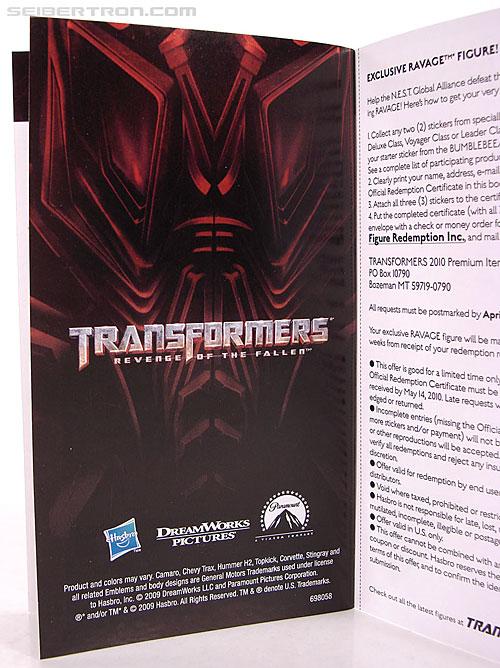 Transformers Revenge of the Fallen Battlefield Bumblebee (Image #53 of 205)