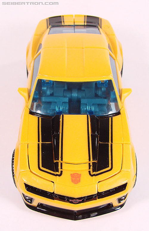 Transformers Revenge of the Fallen Battlefield Bumblebee (Image #57 of 205)