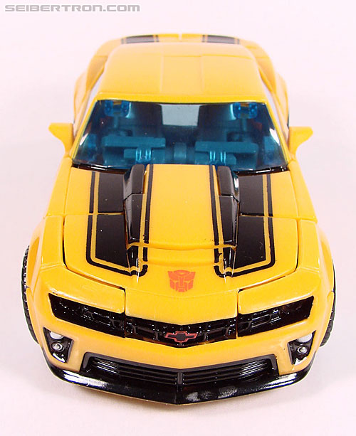 Transformers Revenge of the Fallen Battlefield Bumblebee (Image #58 of 205)