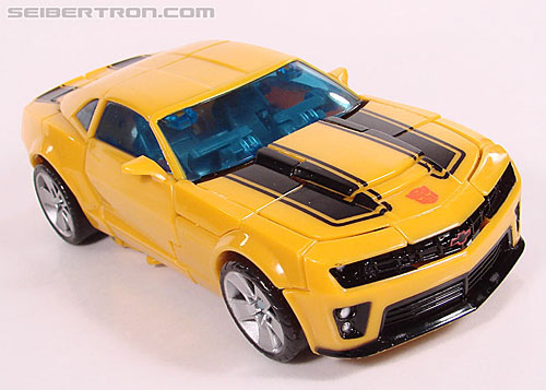 Transformers Revenge of the Fallen Battlefield Bumblebee (Image #60 of 205)