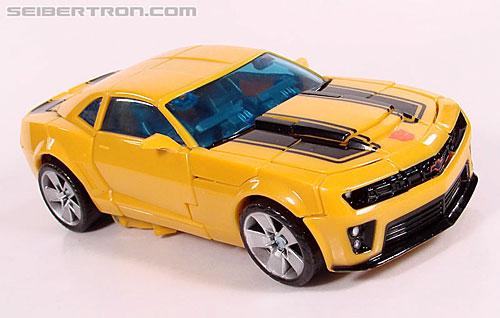 Transformers Revenge of the Fallen Battlefield Bumblebee (Image #61 of 205)