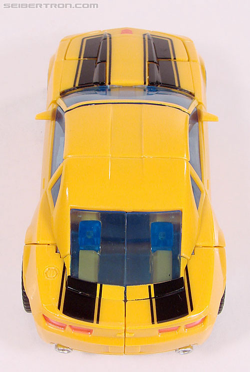 Transformers Revenge of the Fallen Battlefield Bumblebee (Image #64 of 205)