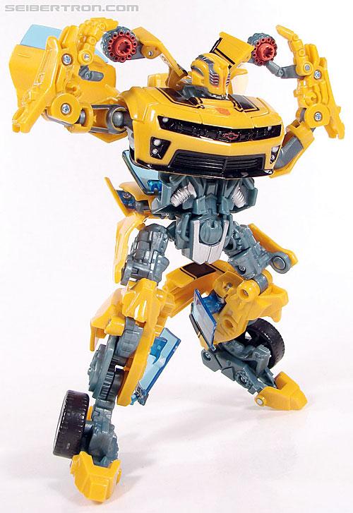 Transformers Revenge of the Fallen Battlefield Bumblebee (Image #154 of 205)