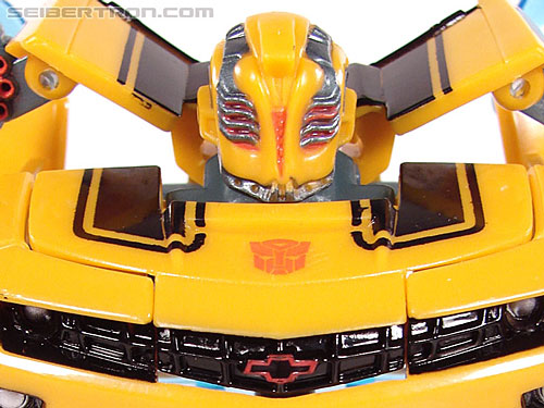 Transformers Revenge of the Fallen Battlefield Bumblebee gallery