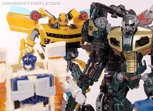 Transformers Revenge of the Fallen Battlefield Bumblebee (Image #204 of 205)