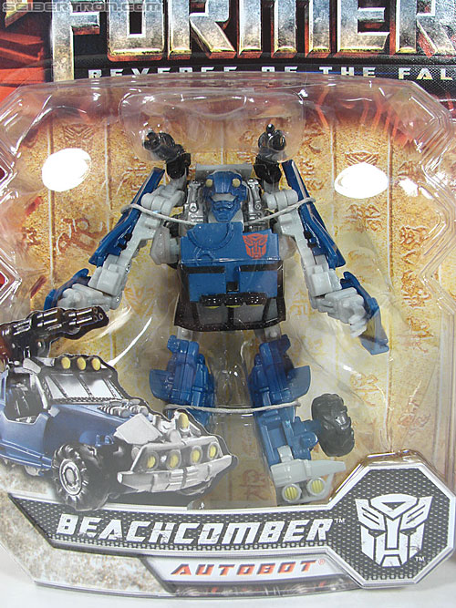 Transformers Revenge of the Fallen Beachcomber (Image #2 of 103)