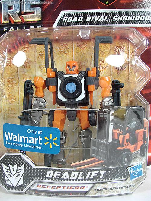 Transformers Revenge of the Fallen Beachcomber (Image #3 of 103)