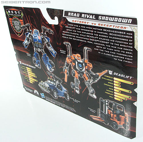 Transformers Revenge of the Fallen Beachcomber (Image #5 of 103)