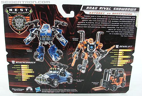 Transformers Revenge of the Fallen Beachcomber (Image #6 of 103)