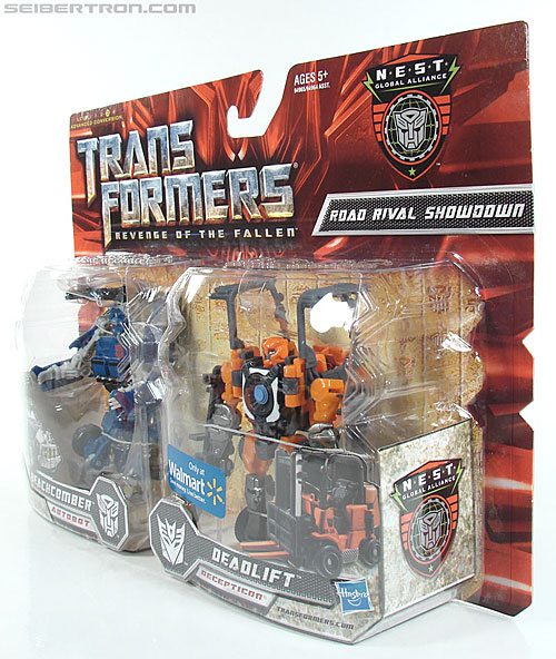 Transformers Revenge of the Fallen Beachcomber (Image #11 of 103)