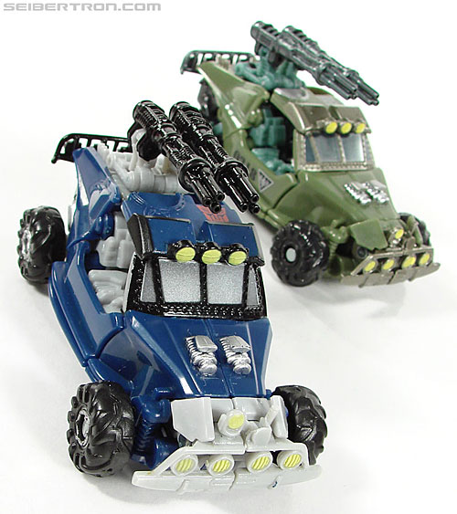 Transformers Revenge of the Fallen Beachcomber (Image #34 of 103)