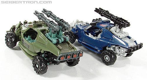 Transformers Revenge of the Fallen Beachcomber (Image #37 of 103)