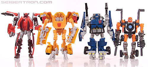 Transformers Revenge of the Fallen Beachcomber (Image #102 of 103)