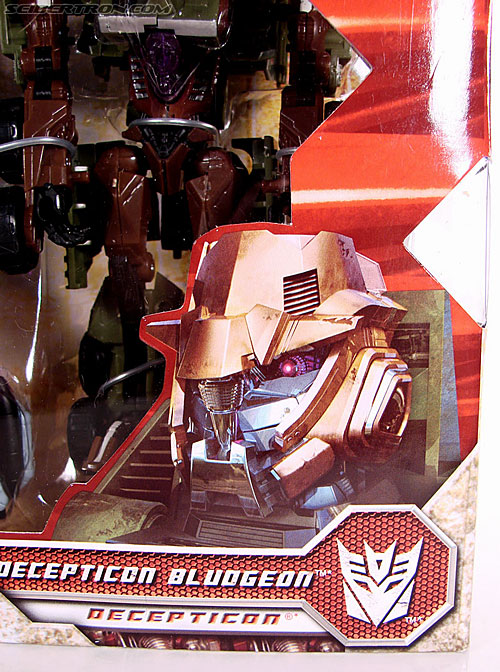 Transformers Revenge of the Fallen Bludgeon (Image #4 of 123)