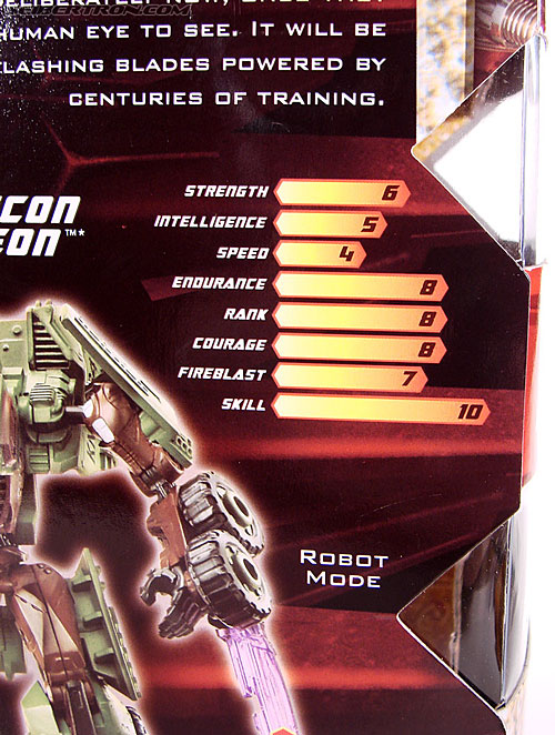 Transformers Revenge of the Fallen Bludgeon (Image #14 of 123)